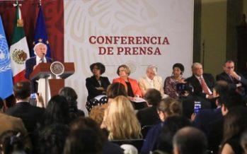La política ambiental debe ser por la vida: Víctor Manuel Toledo Manzur
