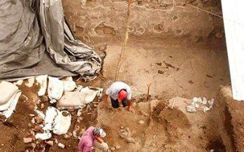 Descubren nuevas evidencias en Teotihuacan, que confirman relación con mayas entre 350 y 450 dC