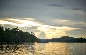 Una vida contra las hidroeléctricas