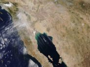 Las estelas de los aviones afectan al clima más que sus emisiones de CO2