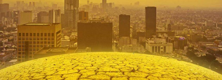 Calor, menos lluvias y sequías por El Niño