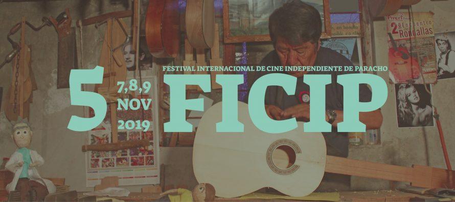 Convocatoria Festival Internacional de Cine Independiente de Paracho