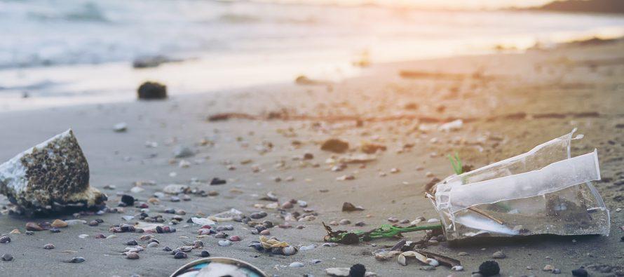 El Caribe aborda el flagelo de la contaminación por plásticos