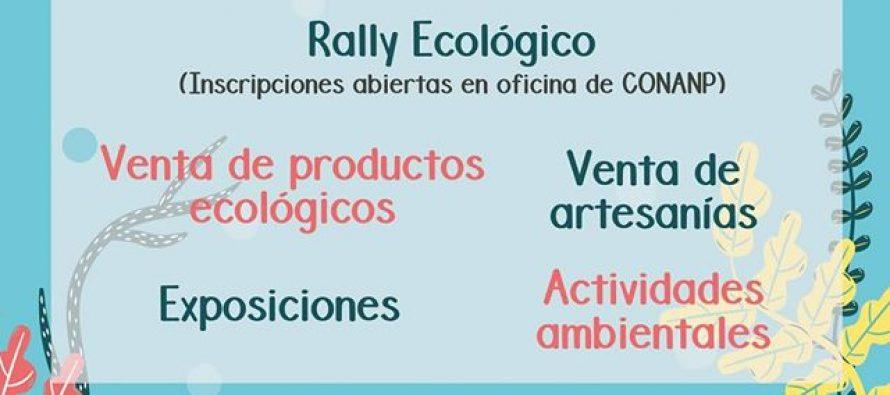 Feria ambiental Bahía de los Ángeles libre de plásticos