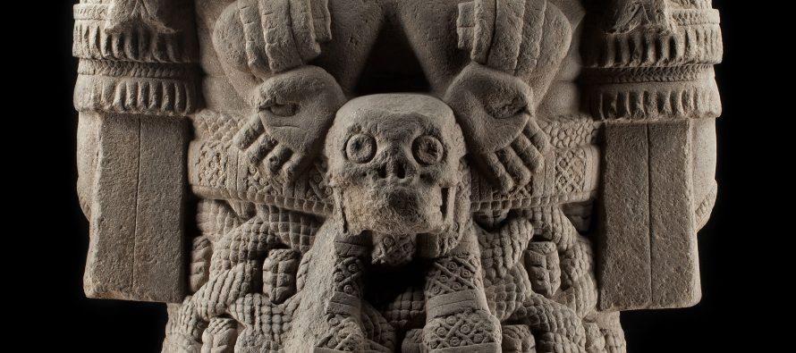La concepción de la naturaleza en Mesoamérica y Tláloc