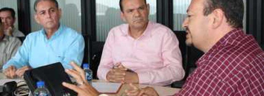 La Conapesca será la instancia encargada de suscribir los acuerdos de apoyo am la pesca y acuacultura con las entidades de México