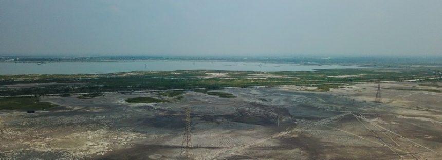 Quedarán bajo el agua 14 mil mdp del NAIM
