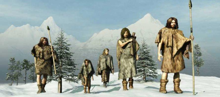 Se cae el estrecho de Bering: Descubren huella humana de 15.600 años de antigüedad en Chile