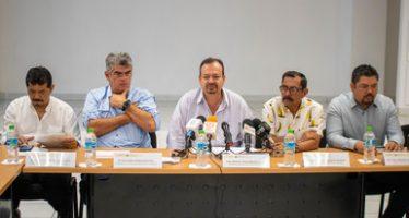 México apuesta a programa nacional de extensionismo pesquero y acuícola, para avanzar en seguridad alimentaria
