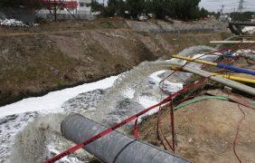 De tu baño al Golfo: así funciona el drenaje de la CDMX