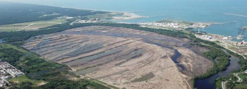 Refinería de Dos Bocas pone en riesgo 119 especies