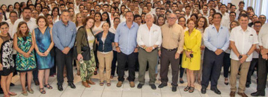 La pesca y acuacultura, son temas de prioridad nacional en la agenda del nuevo gobierno de México