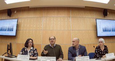 La UNAM, desarrolla metodología de punta para generar atlas de riesgos metropolitanos