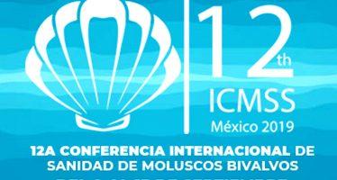 La 12a. Conferencia Internacional sobre la Seguridad de los Mariscos Moluscos se realizará en septiembre en Ensenada, BC