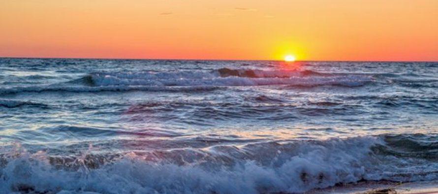 """La """"gigantesca"""" reserva de agua dulce hallada bajo el océano Atlántico que brinda esperanza para las zonas áridas del planeta"""