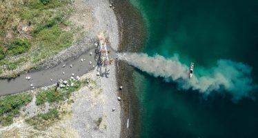 El histórico proyecto que quiere salvar el lago Atitlán pero no gusta a todos