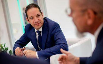 Derivado de la gira del gobernador a Europa, es factible generar mil 385 nuevos empleos en Querétaro
