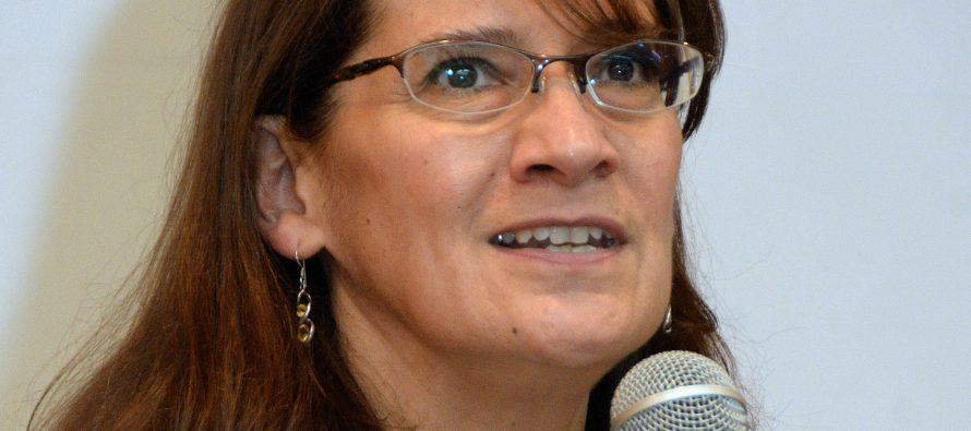 La Dra. Susana Magallón, nueva directora del Instituto de Biología de la UNAM