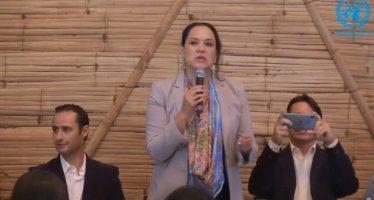 """Realizan el lanzamiento oficial de """"Alianza México Sin Plástico"""""""