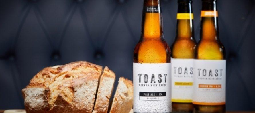 De pan a cerveza: una idea para evitar el desperdicio de alimentos