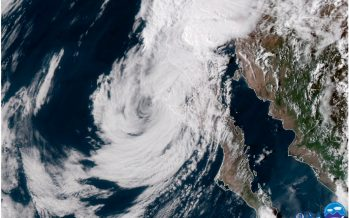 Temporada de ciclones tropicales 2019: lo que viene