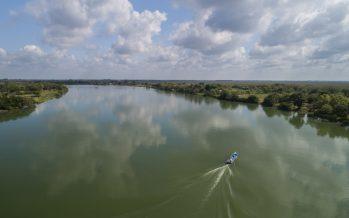 Valorar los ríos es fundamental dentro de los esfuerzos globales para adaptarse al cambio climático, dice nuevo informe