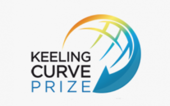 Por su programa contra cambio climático, Costasalvaje gana el Premio de la Curva de Keeling 2019