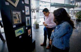 """Abre Semarnat exposición fotográfica """"Aves de Xochimilco en riesgo"""""""