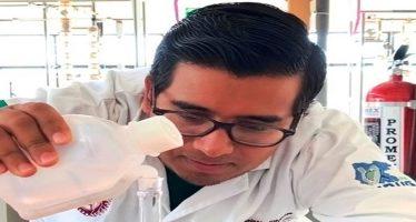 Descubren propiedades en cáscara de naranja para remediar aguas contaminadas por cloro