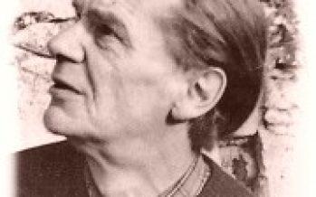 Homenaje y presentación del libro Ernst Saemisch, el pintor que oye. Antología de voces