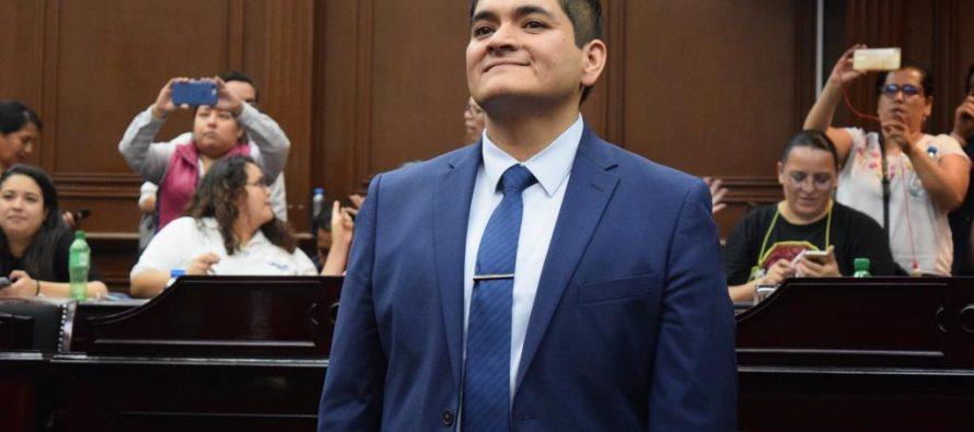 La verificación vehicular no debe ser un instrumento de recaudación del Gobierno de Michoacán: PAN