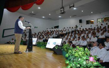 En Sonda de Campeche, reactiva Pemex la producción petrolera