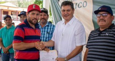 Favorece programa Bienpesca a pescadores y acuacultores del municipio de Elota, Sinaloa