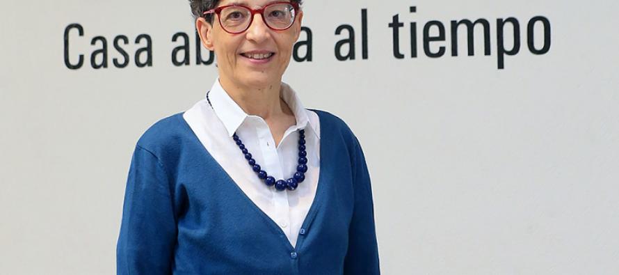 Sylvie Turpin Marion, investigadora del Departamento de Energía de UAM Azcapotzalco, se integra a Junta Directiva