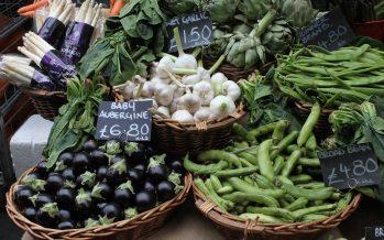 5 pasos necesarios para lograr un sistema alimentario sostenible