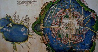 Congreso Internacional 1519: Contactos y conexiones