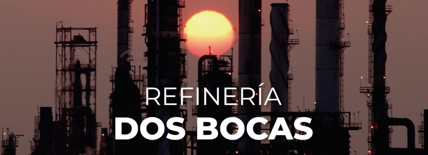 Activistas ambientales, exigen a la ASEA no otorgar a Pemex permiso ambiental para construir la refinería Dos Bocas