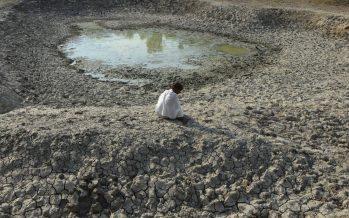 Una cuarta parte de la población mundial vive en zonas con extremo estrés hídrico