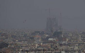 La polución causa hasta un tercio de los casos de asma infantil en Europa