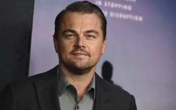 Leonardo DiCaprio dona 4,5 millones para salvar el Amazonas