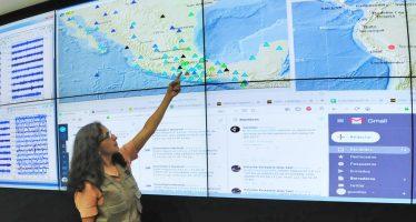 Los sismos siguen sin poder predecirse
