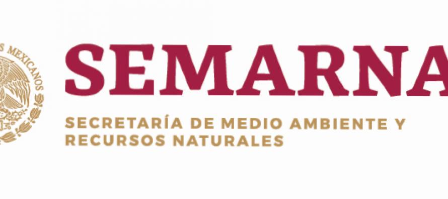 Semarnat convoca a consulta ciudadana para la elaboración de su programa sectorial 2019-2024