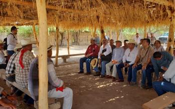 Revisarán Manifestación de Impacto Ambiental del Acueducto Independencia