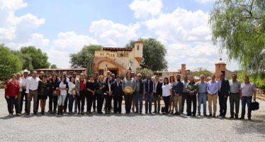 Elvia Montes Trejo impulsa el turismo en su municipio