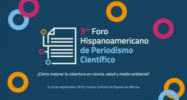 3er Foro hispanoamericano de periodismo científico