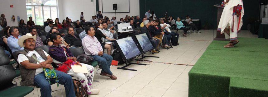 Ciclo de conferencias por el Día Internacional de los Pueblos Indígenas en México
