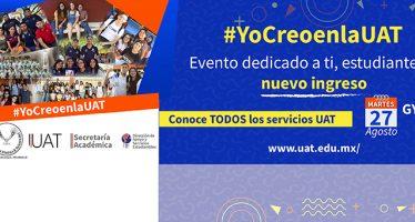 """La Universidad Autónoma de Tamaulipas invita a """"Conoce tu Universidad"""""""