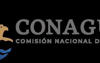 Busca la CONAGUA una administración transparente y ordenada del agua