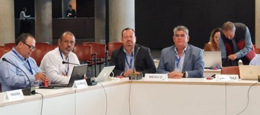Reconoce la Comisión Interamericana del Atún Tropical trabajo México en ordenamiento pesquero de atún aleta azul