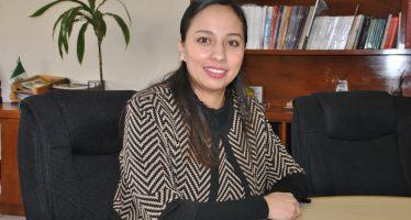 Científica de la UABC, diseña suplemento para tratar el síndrome metabólico y la obesidad